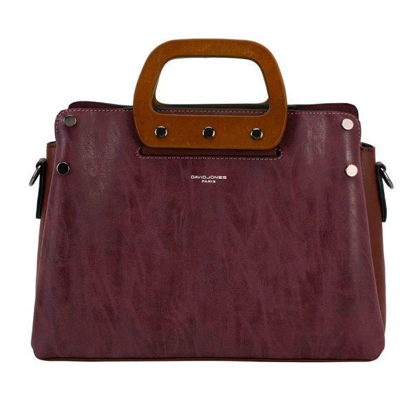 bolso-mujer-mano-purpura-david-jones-CM5331