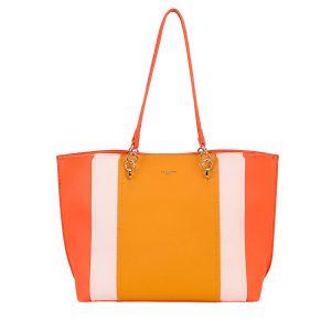 bolso-mujer-hombro-tricolor-naranja-david-jones-CM5627